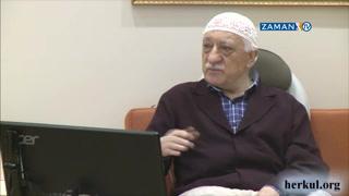 Pensilvanya'da Ramazan Mukabelesi