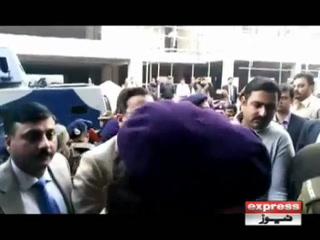 احد چیمہ کی گرفتاری پر پنجاب بیوروکریسی نے کام چھوڑ دیا