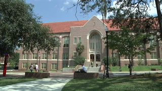 FSU dedicates Johnston building to future generations