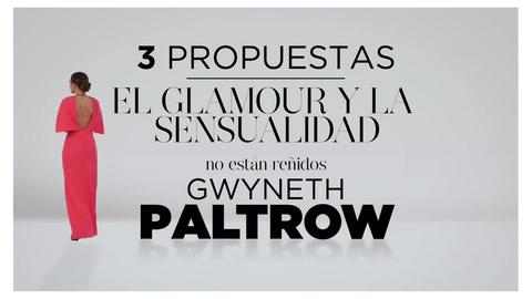 Las claves del estilo de Gwyneth Paltrow para ser la invitada más elegante de la fiesta