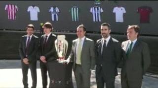 México tendrá amistosos de la Liga española
