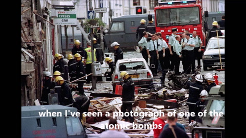 Video: Fireman Paddy Quinn remembers the Omagh bombing 20 years on