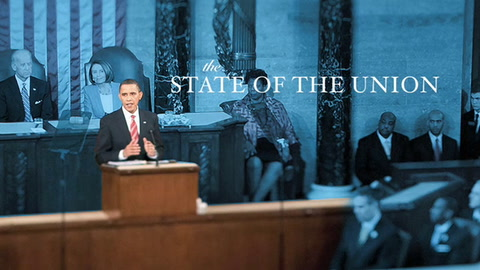 History of the State of the Union