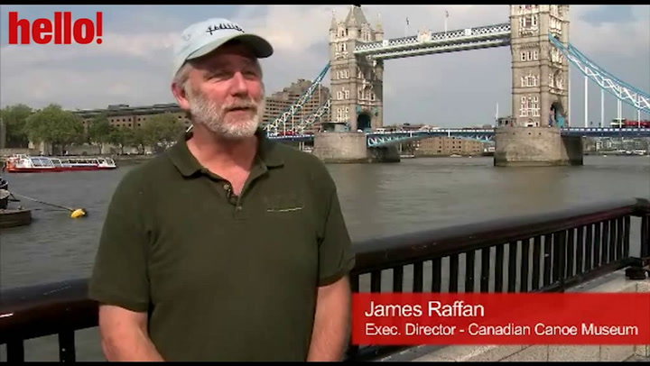 How it feels to take part in the Thames Diamond Jubilee Pageant