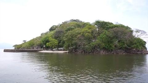 Islote mantiene vivos conflictos entre Honduras y El Salvador