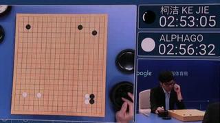 AlphaGo derrota al mejor jugador de Go en primer duelo