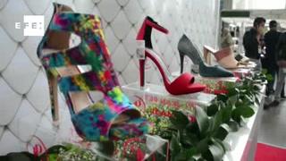 Calzado mexicano recurre a estilo italiano para internacionalizarse