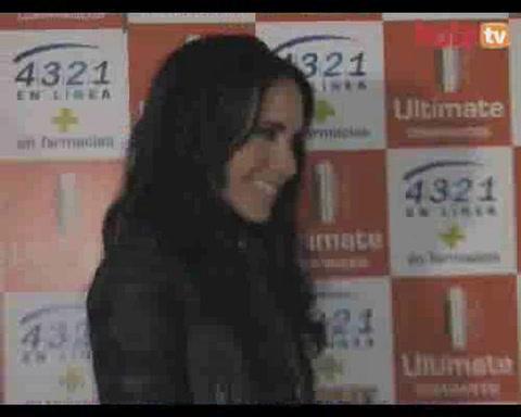 Valeria Rivera, madre del hijo de Alejandro Sanz: \'Quiero que vea más al niño\'
