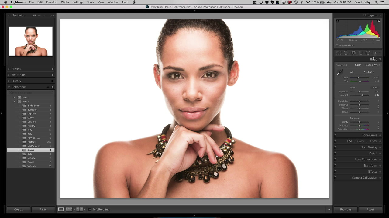 Opening RAW Images as a Smart Object