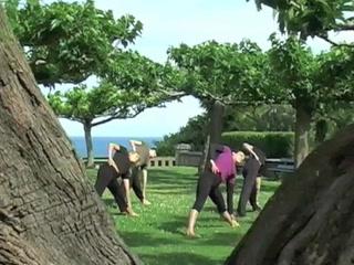Cours de yoga Yoga Massala pour Vivolta