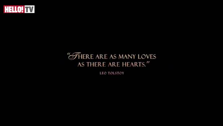 Trailer: \'Anna Karenina\'