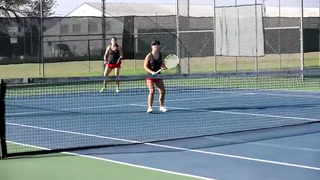 State Tennis - Singles & Doubles