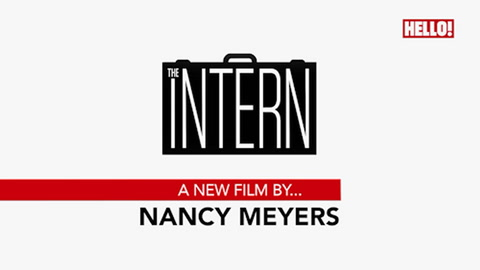 The Intern excusive clip: Anne Hathaway and Robert De Niro on what to expect