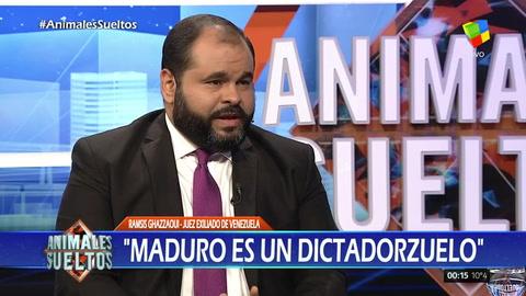 Un juez de Venezuela contó cómo escapó del gobierno de Maduro