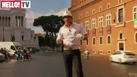 Trailer: \'To Rome With Love\'