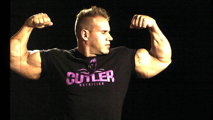 30 Faces Spot: Find A Plan - Bodybuilding.com