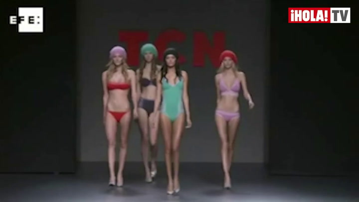 Fashion Week Madrid, otoño-iniverno 2013-14: TCN