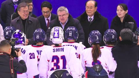 El presidente del COI visitará Corea del Norte tras los JJOO
