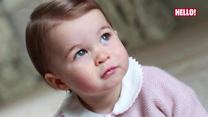 \'It\'s an honour to dress Princess Charlotte,\' says Spanish designer Borja Echeverria of m&h