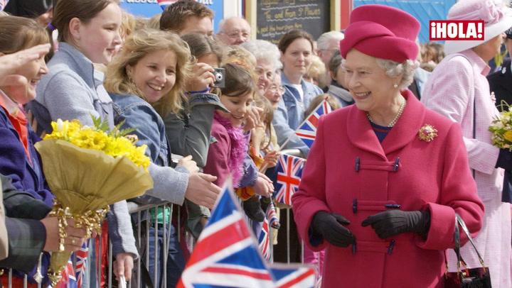La reina Isabel II cumple 90 años: repasamos la vida de la monarca más longeva del mundo