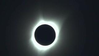 Primer eclipse total de sol sobre Estados Unidos en 99 años