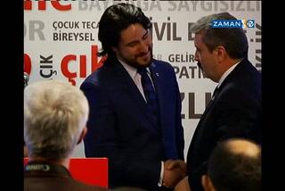 BBP Lideri Mustafa Destici: 28 Şubat'ın sivil ayağı devam ediyor