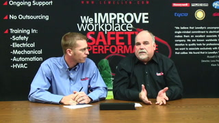 "Workplace Safety Show – Ep. 18 – ""No Live Work"" Policy"