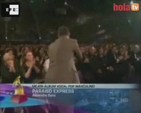 Juan Luis Guerra triunfa en los Grammy Latinos