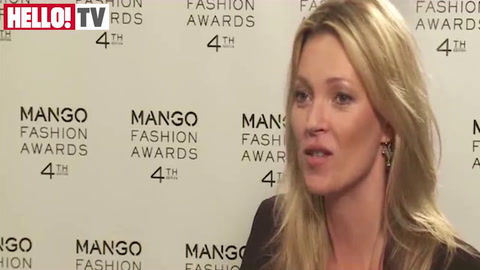 Kate Moss on how she\'ll be celebrating the Jubilee