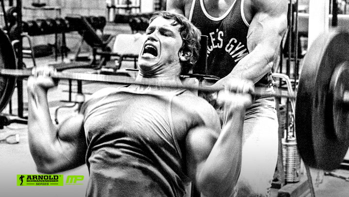 Bodybuilding Legacy | Arnold Schwarzenegger's Blueprint Training Program