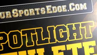 Spotlight Athlete - Austin Keeling