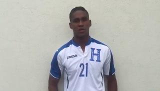Brayan Beckeles invita a Jorge Luis Pinto y jugadores de Honduras a dejar las diferencias y unirse de cara a la eliminatoriaHjugwegcmn1ljena