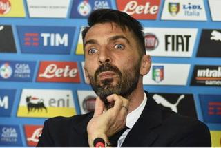 El deseo de Buffon antes de retirarse del fútbol