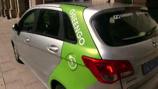 China empieza a decir adiós a vehículos de gasolina