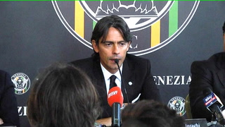 Ecco Mister Inzaghi:
