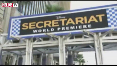 Premiere: \'Secretariat\'