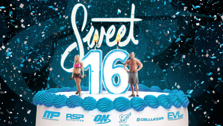 Bodybuilding.com 16th Birthday Celebration w/ CEO Ryan DeLuca!