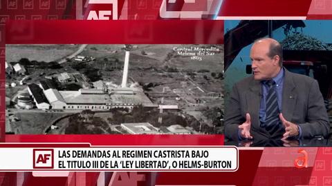 Absolutamente falso: la familia cubanoamericana Fanjul dice que no hace negocios con el régimen castrista