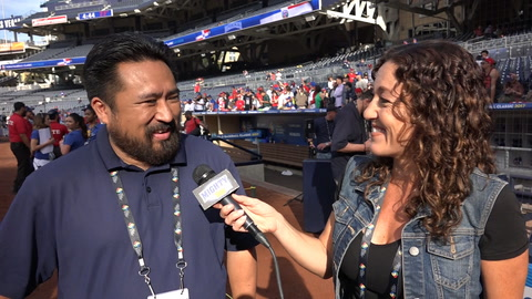 Dylan Hernandez on Chargers early impact in Los Angeles
