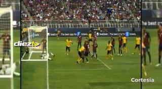 ¡Campeones! Estados Unidos se deja la Copa Oro tras vencer a Jamaica 2-1 en la final.