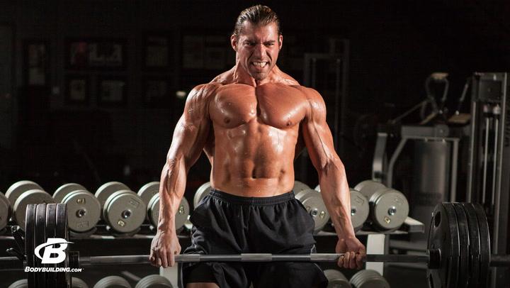 Craig Capurso's Fitness 360 - Bodybuilding.com
