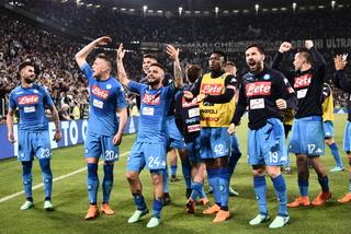 El Nápoles conquista Turín en el 90 y se coloca a 1 punto del Juventus