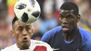 Perú eliminado del Mundial, Francia pasa a octavos
