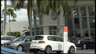 Detienen en EU a ejecutivo de Volkswagen