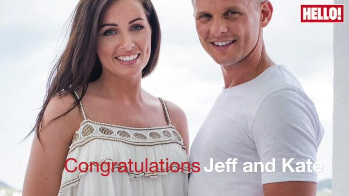 Jeff Brazier\'s engagement news