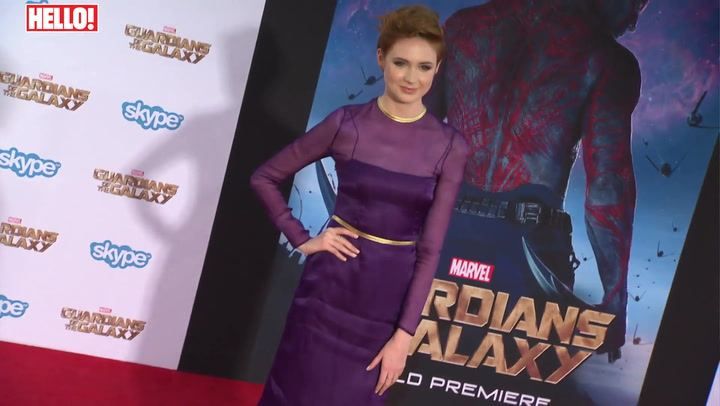 Karen Gillan: everything you need to know about the Guardians of the Galaxy star