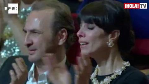 Blancanieves\', la gran triunfadora de la 27ª edición de los premios Goya
