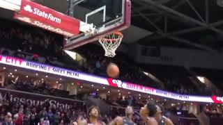 VIDEO: Missouri State 83, Stetson 70