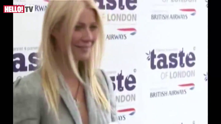 Gwyneth paltrow launches cookbook notes from my kitchen table watchthetrailerfo