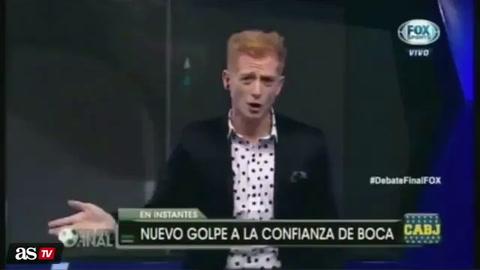 Periodista argentino arremete contra Messi por sus goles en Barcelona